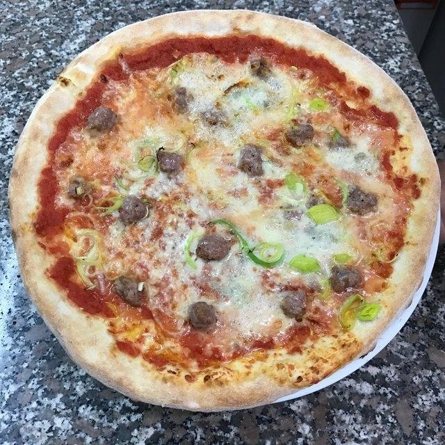 cason pizza