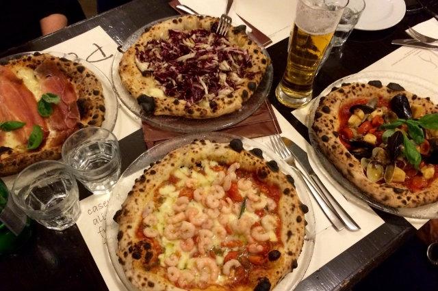 dove mangiare napoletano a roma