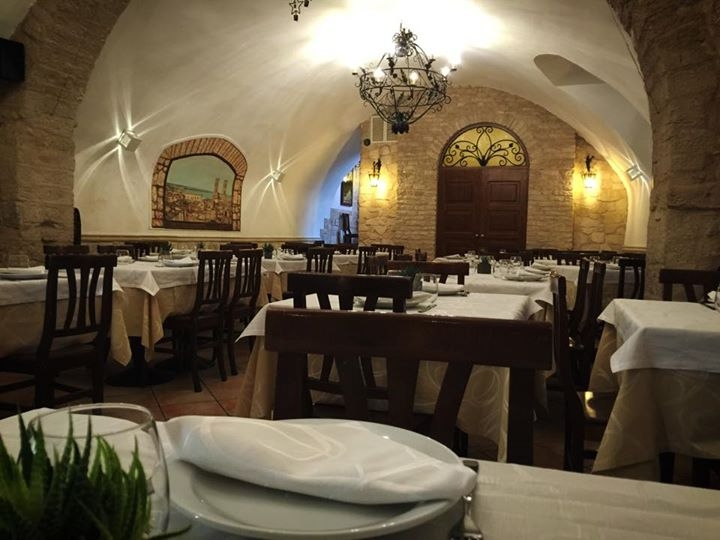 dentro le mura pizzeria molfetta https://www.facebook.com/dentrolemuramolfetta/?fref=photo