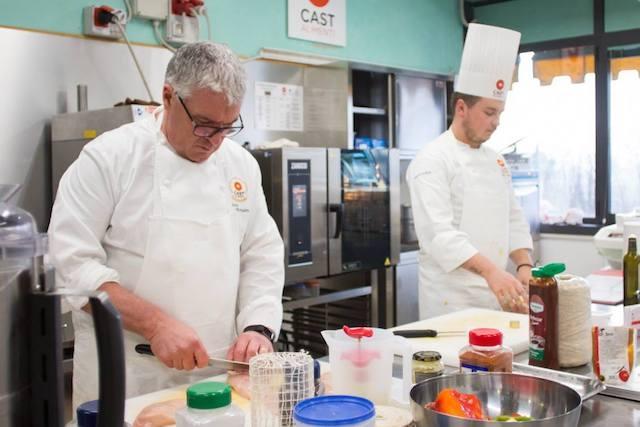 Diventare chef provetti i corsi di cucina da seguire in - Corsi cucina brescia ...