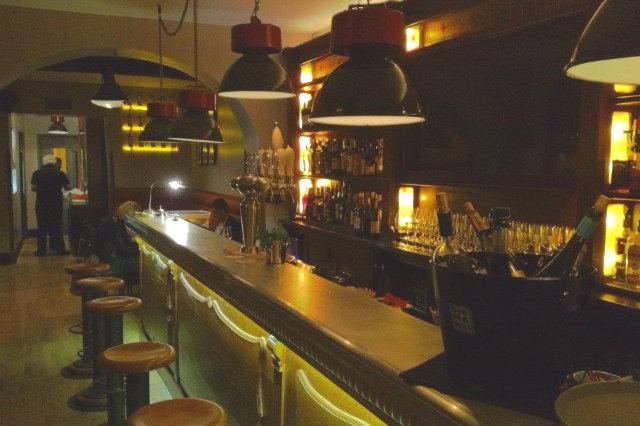 7 ristoranti dove assaggiare roma