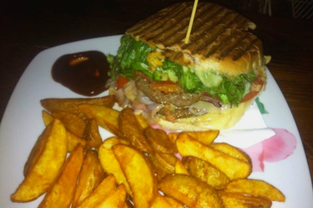hamburger a treviso
