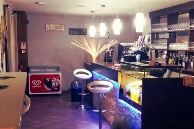 jump disco restaurant