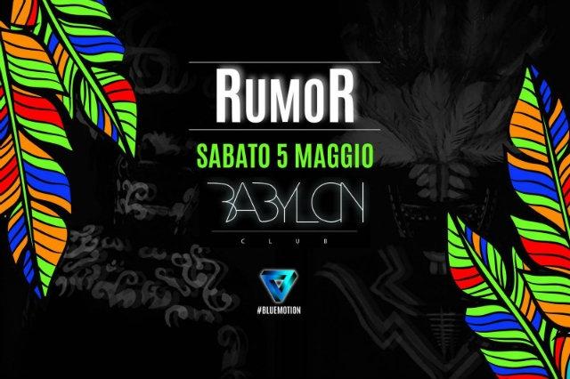 rumor babylon
