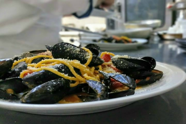 ristorante la caletta anguillara sabazia migliori ristoranti sul lago di bracciano roma gita fuori porta pesce fresco