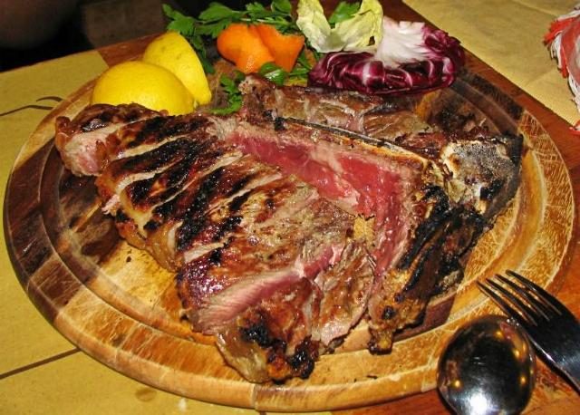 il carnero carne griglia verona