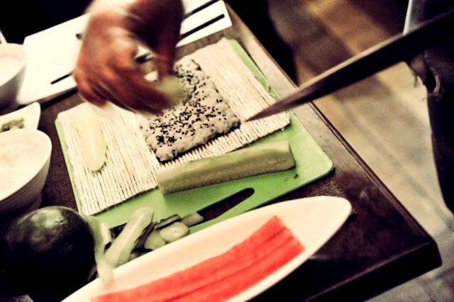 piatti wasabi ristorante giapponese balduina fusion imperiale alla spigola