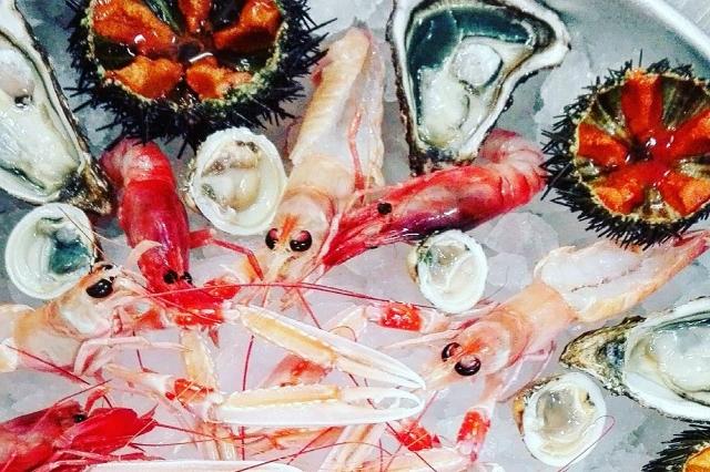 migliori locali ristoranti aurelio boccea cena aperitivo pesce roma le vele bistrot