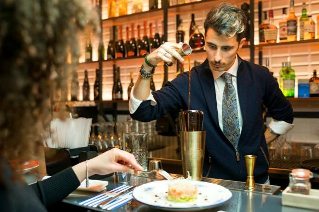banchina 63 roma ristorante oyster bar prati migliori ristoranti crudi di mare pesce crudo roma