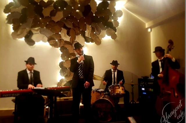 hangout cafè roma migliori locali musica dal vivo cena rock jazz blues sallustiano eventi live music