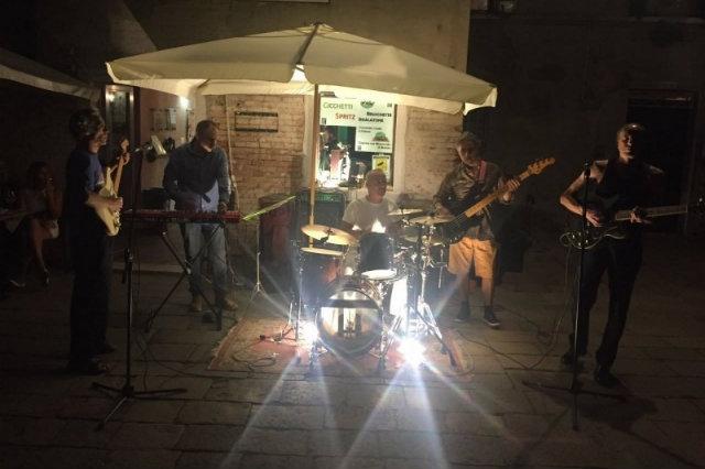 locali musica live venezia h2no