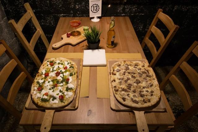 le officine resta portuense migliori ristoranti all you can eat di roma pizza e birra a volontà