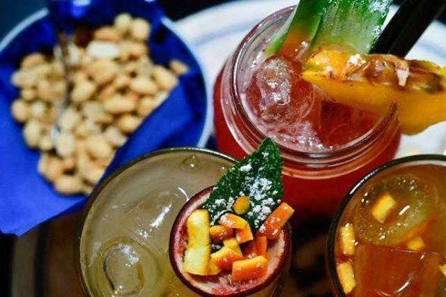 angeli rock roma migliori aperitivi all'aperto estate terrazza ostiense buffet