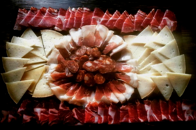 dol bottega del gusto centocelle roma salumi degustazione guida migliori norcinerie di roma lazio prodotti locali taglieri ristorante