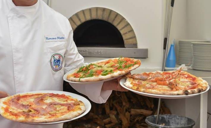redattori licheri pizze gourmet su casteddhru