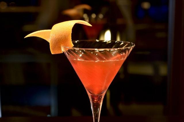 cocktail giudecca
