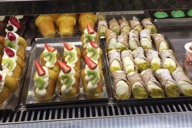 merende invernali roma cafè delizie di sicilia