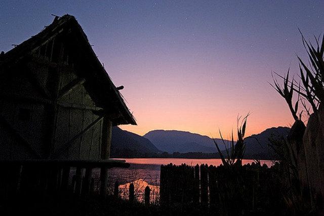 tramonti veneto