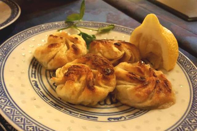 passione dumpling roma ravioli patate curry la città in fiore ristorante roma monti giada