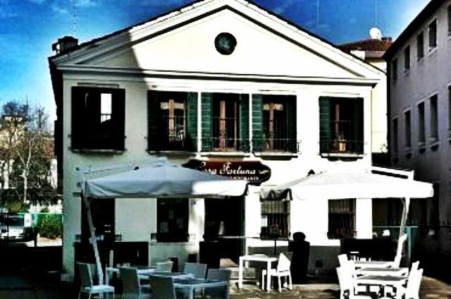 Tutti i ristoranti di mestre dove fare la pausa pranzo all 39 aperto - Idea casa biancheria mestre ...
