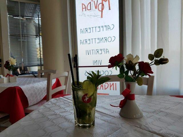 cocktail movida