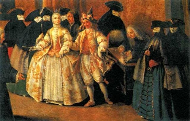 veneziani gran signori