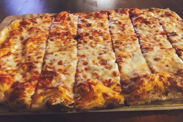 officine resta pizzeria a volontà roma portuense ristoranti spendere poco