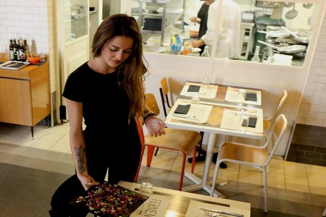 fermento bistrot ristorante roma prati fausto milillo intervista team servizio