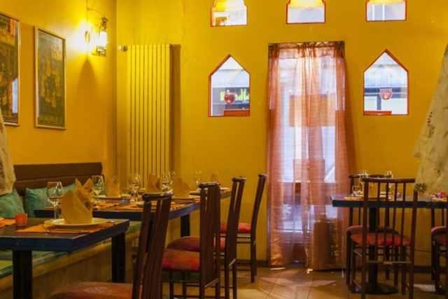 milano via castaldi porta venezia the dhaba risorante indiano