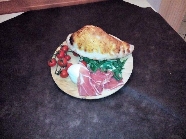locali biologici pizzerie panzerotti canosa di puglia gusto e gusti