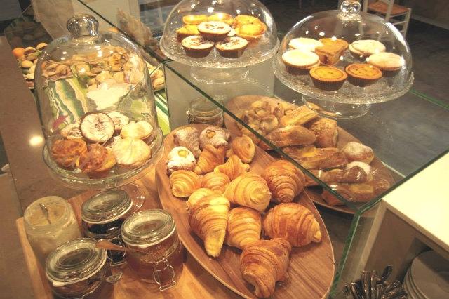 g bar 2.0 colazione padova
