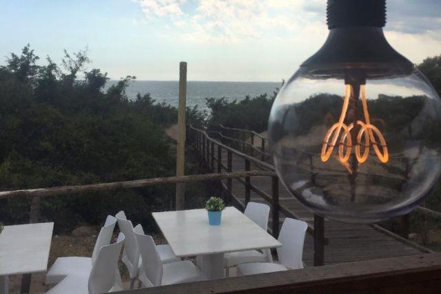 colazione sulla spiaggia vicino roma la rosa dei venti sabaudia