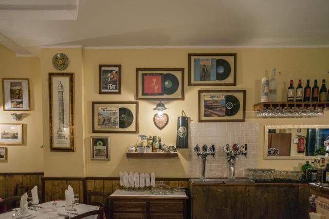 osteria angelino cucina romana milano