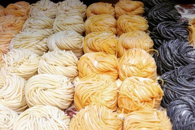 pasta fresca in veneto