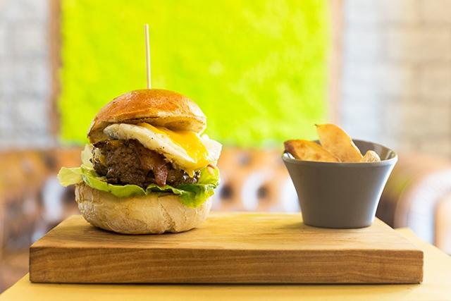 hamburger baobar milano