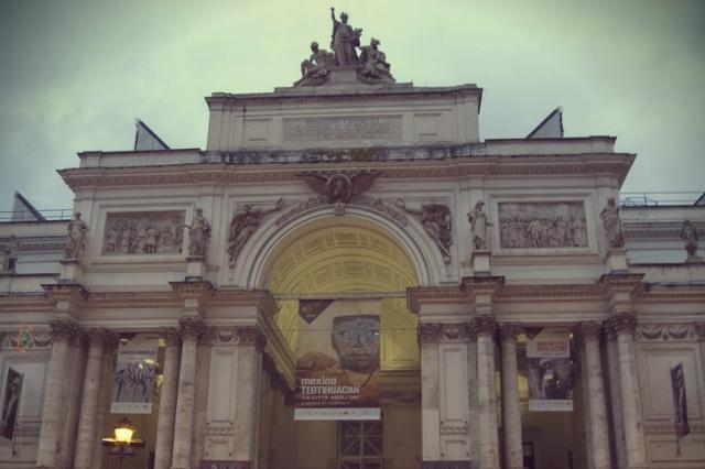 i musei d'arte contemporanea a roma