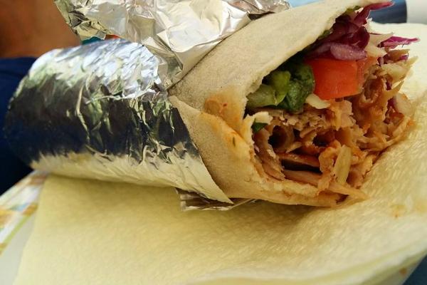 istanbul kebab marconi piadina fatta in casa pollo classifica 10 kebab preferiti a roma