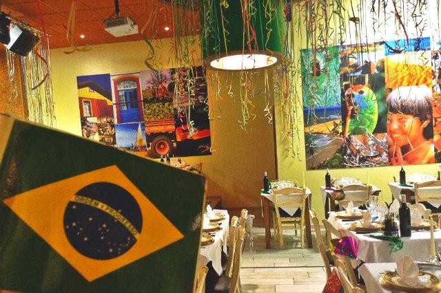 ristoranti brasiliani firenze