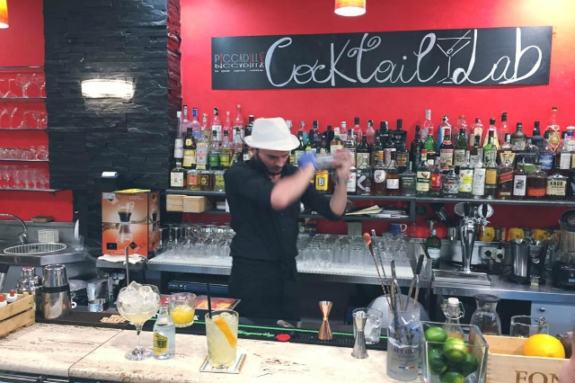 piccadilly roma san giovanni cocktail bar migliori mojito a roma