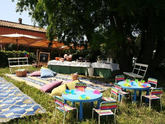 Pranzo Per Bambini Roma : I ristoranti per bambini a roma