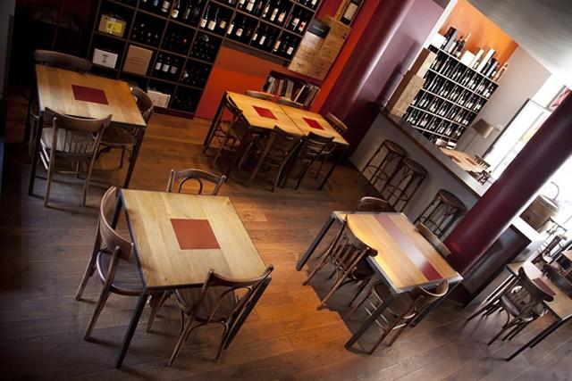 vinodromo milano wine bar