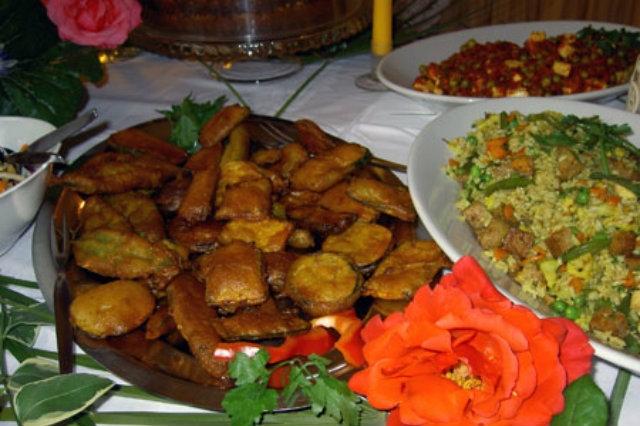 cucina vegana verona