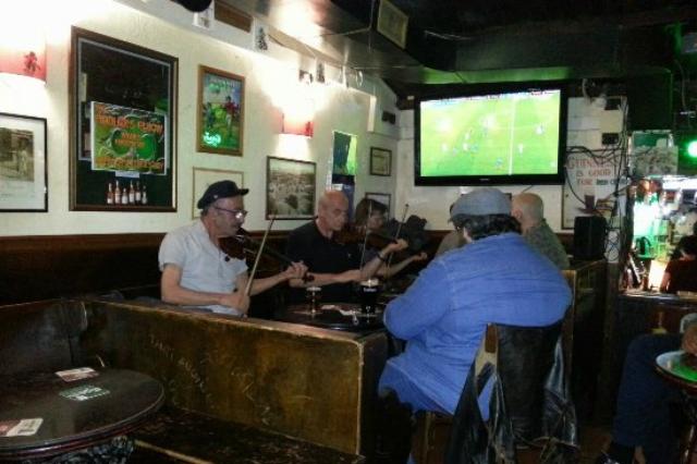fiddler's elbow monti irish pub migliori locali di roma dove vedere la partita calcio