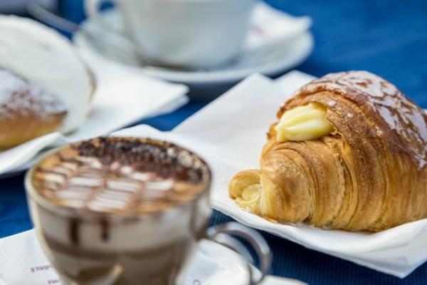 caffè tornatora pasticceria cornetti cappuccini ostiense tuscolano camilluccia classifica 10 migliori colazioni al bar a roma primo posto