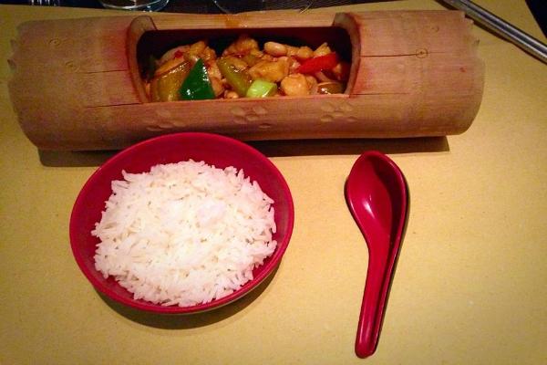 green t roma ristorante cinese cucina etnica gourmet feng shui taoismo maiale del grande timoniere riso bambù anatra alla pechinese migliori ristoranti etnici di roma
