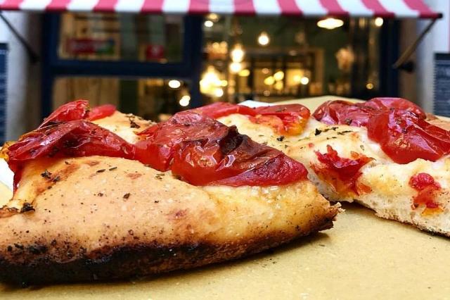 matò street food pugliese roma via xx settembre nuove aperture novembre a roma cibo da strada qualità alta pranzo spuntino aperitivo