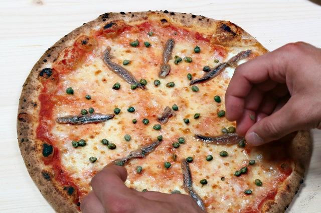 pizzeria frumento migliori pizzerie gourmet di roma take away delivery roma