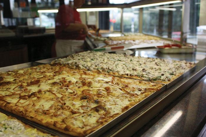 angelo iezzi simonetta montesacro pizza
