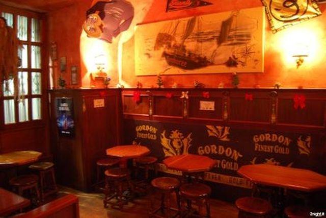 locali festa compleanno roma jamboree pub