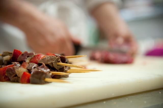 cucina abruzzese padova